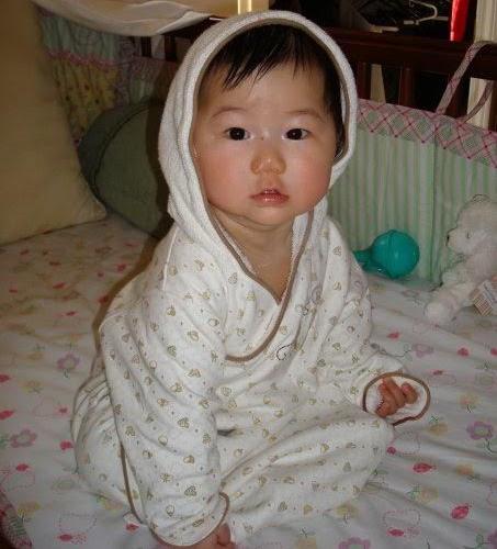 baby mchelle
